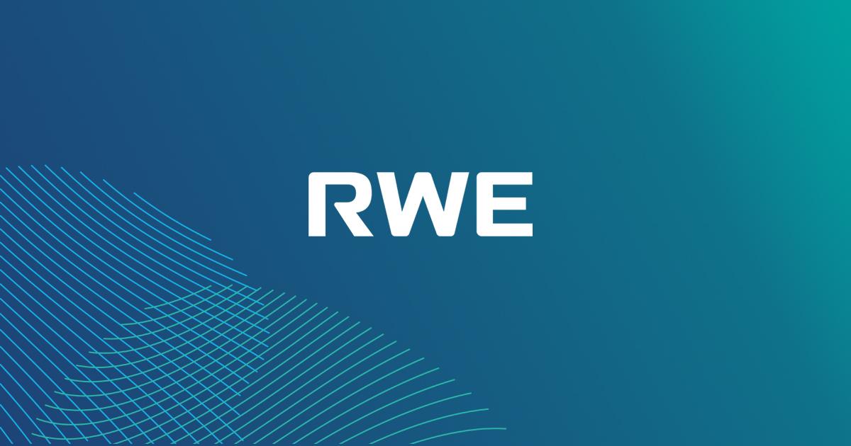 Rwe Homepage